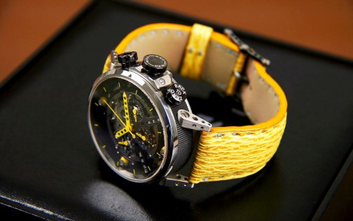 Montre BRM CT-48