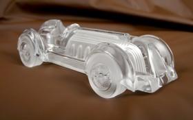 MODEL CRISTAL CAR DAUM