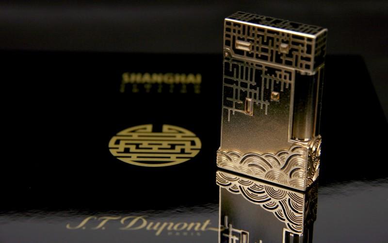 Dupont Shangaï