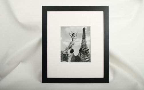 """TIRAGE """"Figure à la Tour Eiffel"""""""